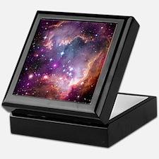 Beauty of Space Keepsake Box