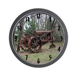 Tractors Basic Clocks