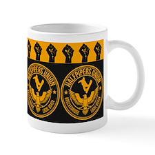 Breck Halfpipers Union Gold Mug