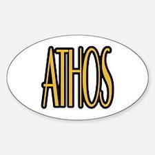Athos Decal