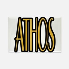 Athos Rectangle Magnet