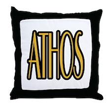 Athos Throw Pillow