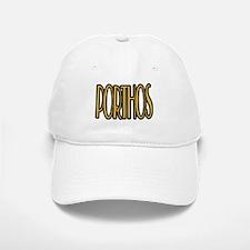 Porthos Baseball Baseball Cap