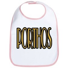 Porthos Bib
