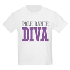 Pole Dance DIVA T-Shirt