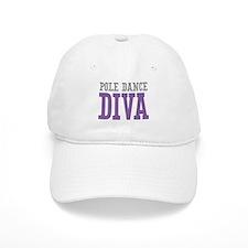 Pole Dance DIVA Baseball Cap