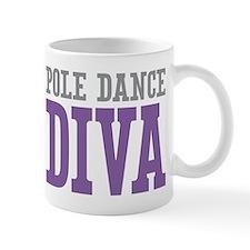 Pole Dance DIVA Mug