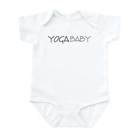 yogababyoneline Body Suit