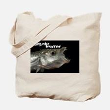 tigerfish Tote Bag