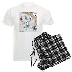 Wheeler Sportsplex Pajamas