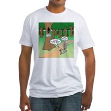 Forest Time Share Shirt