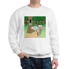 Forest Time Share Sweatshirt