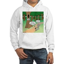 Forest Time Share Hoodie