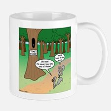 Forest Time Share Mug