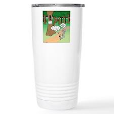 Forest Time Share Travel Mug
