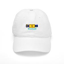 Scottish Gold (1) Baseball Cap