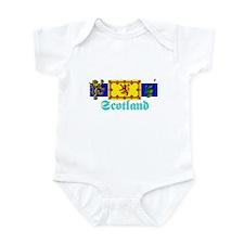 Scottish Gold (1) Infant Bodysuit