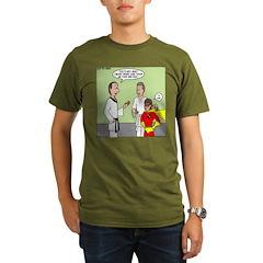 Karate Side Kick T-Shirt