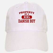 Property of a Danish Boy Baseball Baseball Cap