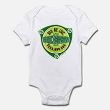 Buy Me Like Beckham Infant Bodysuit