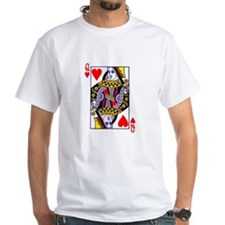 Queen of Hearts Shirt