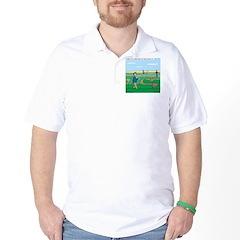 Soybean Maze T-Shirt