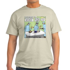 Puppet TV Program T-Shirt
