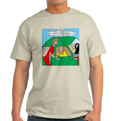 Mailman Syndrome T-Shirt