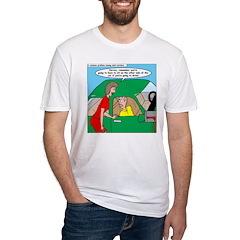 Mailman Syndrome Shirt