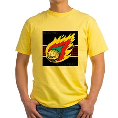 Blazing Volleyball T