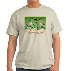 Basic Training Light T-Shirt