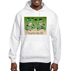 Basic Training Hooded Sweatshirt