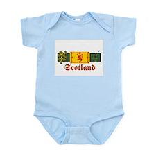 Scottish Gold (2) Infant Bodysuit