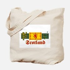 Scottish Gold (2) Tote Bag