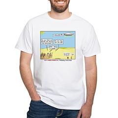 Wandering the Wilderness Shirt