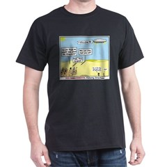 Wandering the Wilderness T-Shirt