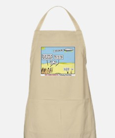 Wandering the Wilderness Apron