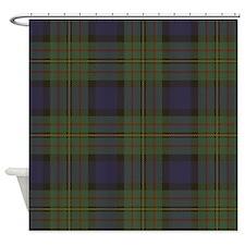 MacLaren Tartan Shower Curtain