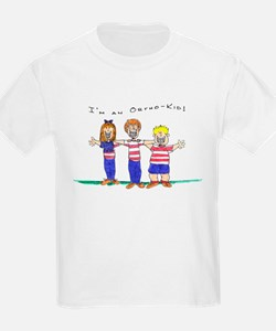 OrthoKids Kids T-Shirt