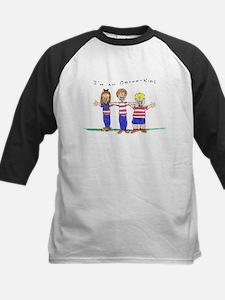 OrthoKids Kids Baseball Jersey