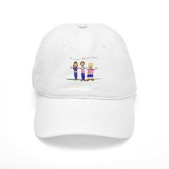 OrthoKids Baseball Cap
