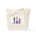 OrthoKids Tote Bag