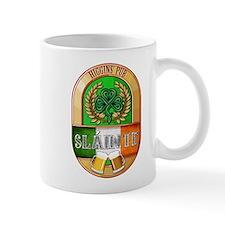 Higgins' Irish Pub Mug