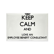 Keep Calm and Love an Employee Benefit Consultant
