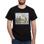 Intact Family Dark T-Shirt