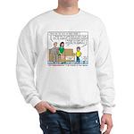 Intact Family Sweatshirt