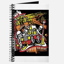 Funny Hyphy Journal
