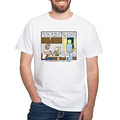 No Murder Shirt