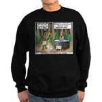 What is for Dinner Sweatshirt (dark)