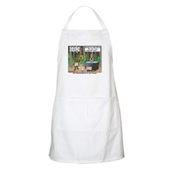What is for Dinner Apron